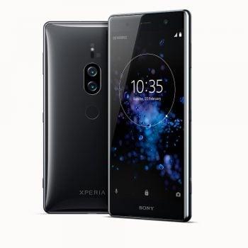 Tabletowo.pl Niespodziewana premiera Sony Xperia XZ2 Premium - najmocniejszą stroną ma być podwójny aparat Android Nowości Smartfony Sony
