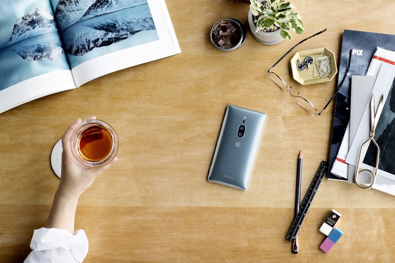 Kiedy Sony odzyska tytuł króla fotografii mobilnej? Może cztery aparaty w Xperii XZ3 w tym pomogą? 18