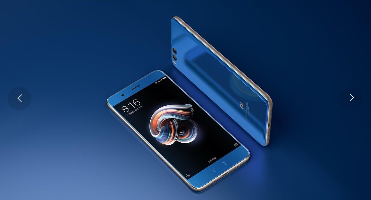 Tabletowo.pl Xiaomi wkrótce pokaże takie smartfony, jak Mi 7 Lite, Mi MIX 3s i Redmi 6 Android Smartfony Xiaomi