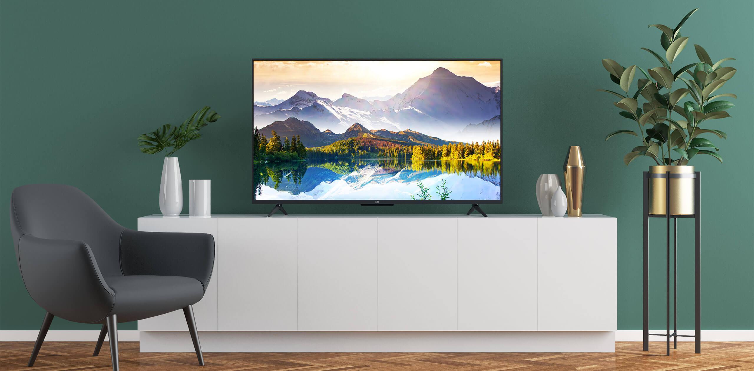 Kolejny, tani telewizor pojawił się w ofercie Xiaomi, tym razem z 43-calowym ekranem Full HD i Dolby Audio 15