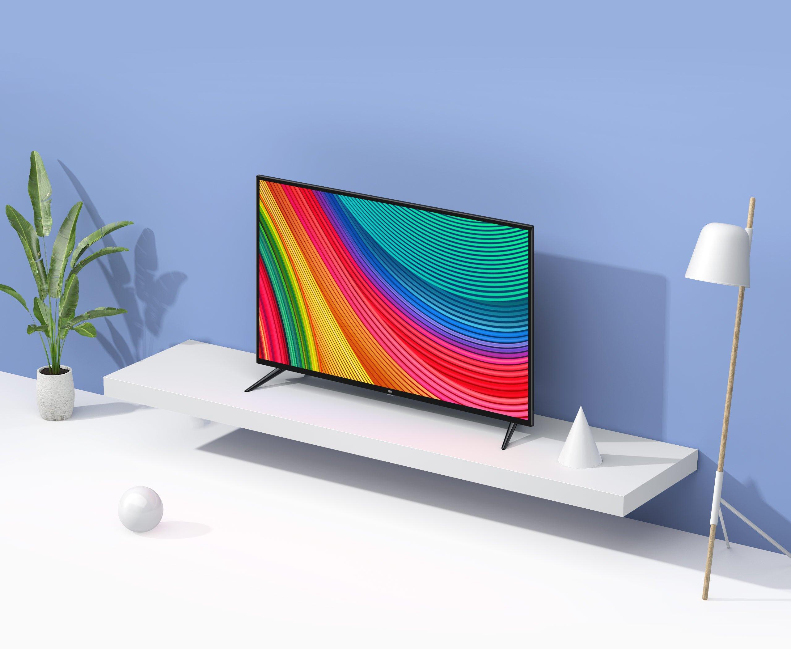 Xiaomi wprowadza na rynek nowy telewizor - ten ma 32 cale i kosztuje równowartość kilkuset złotych 15