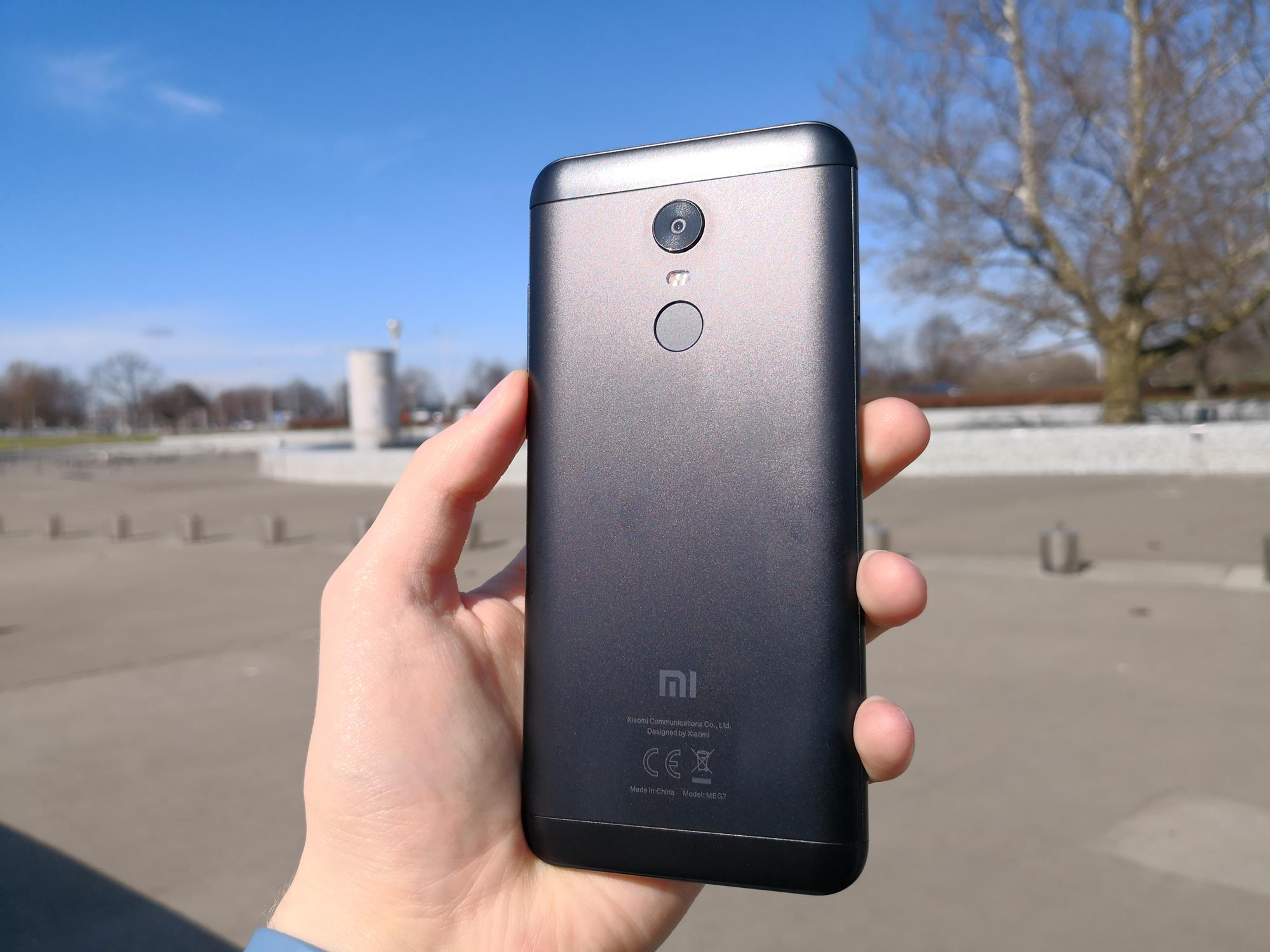 Xiaomi Redmi S2 Reveals More Information About Yourself 5 Plus Ram 4gb Internal 64gb Snapdragon Black A Few Days Ago We Learned The Presence Of And There Was New This Model From Official Source