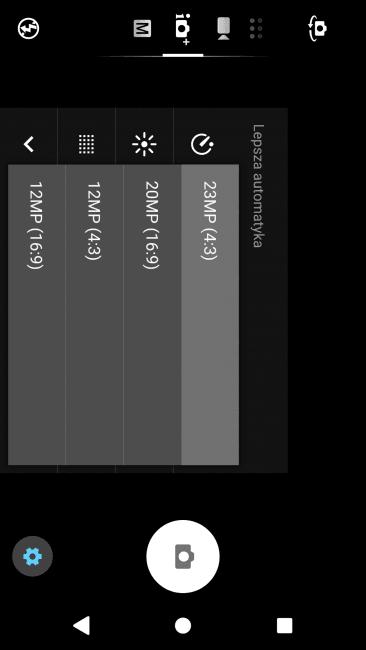 Recenzja Sony Xperia XA2 Ultra z 6-calowym wyświetlaczem. Duży może więcej? 78