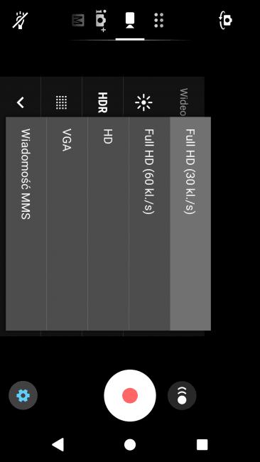 Recenzja Sony Xperia XA2 Ultra z 6-calowym wyświetlaczem. Duży może więcej? 79