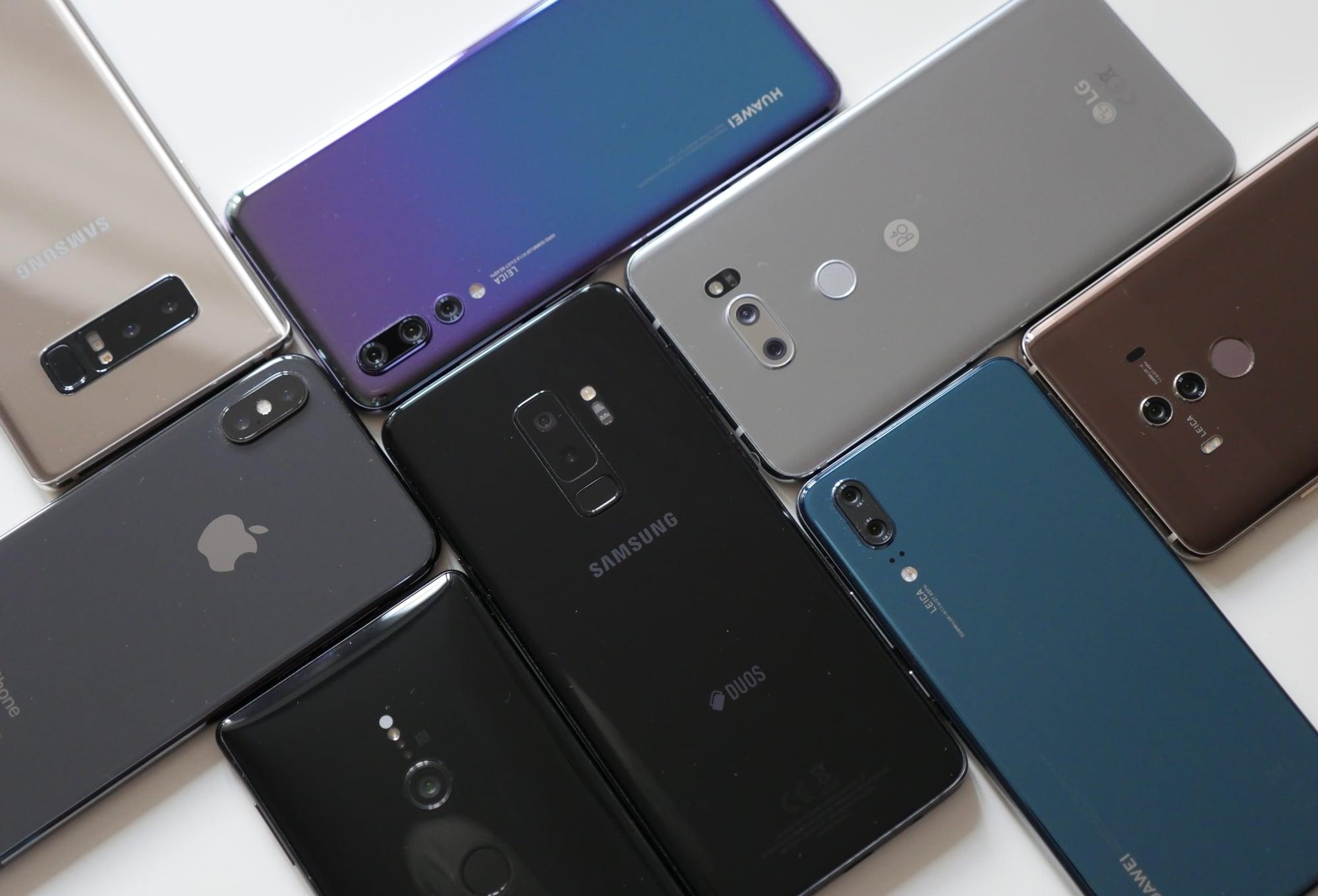 Jaki smartfon warto kupić do 1400 złotych? 21