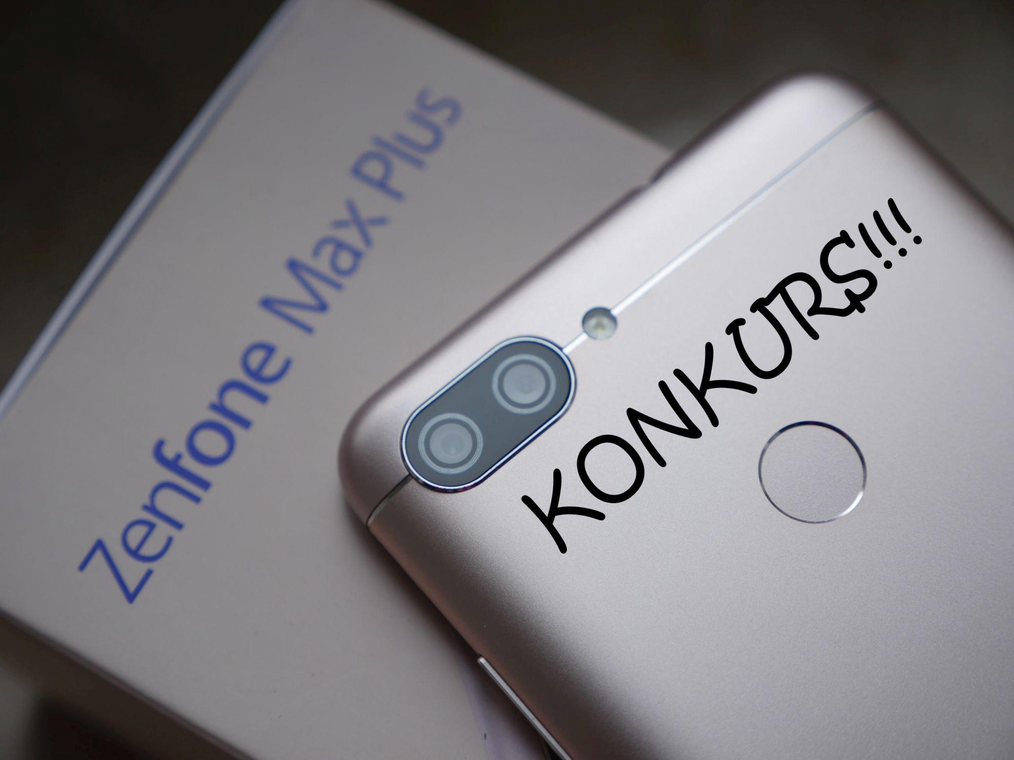 Tabletowo.pl Słoneczny weekend sprzyja kreatywności - wykaż się i wygraj smartfona w naszym konkursie! Android Asus Konkursy Smartfony