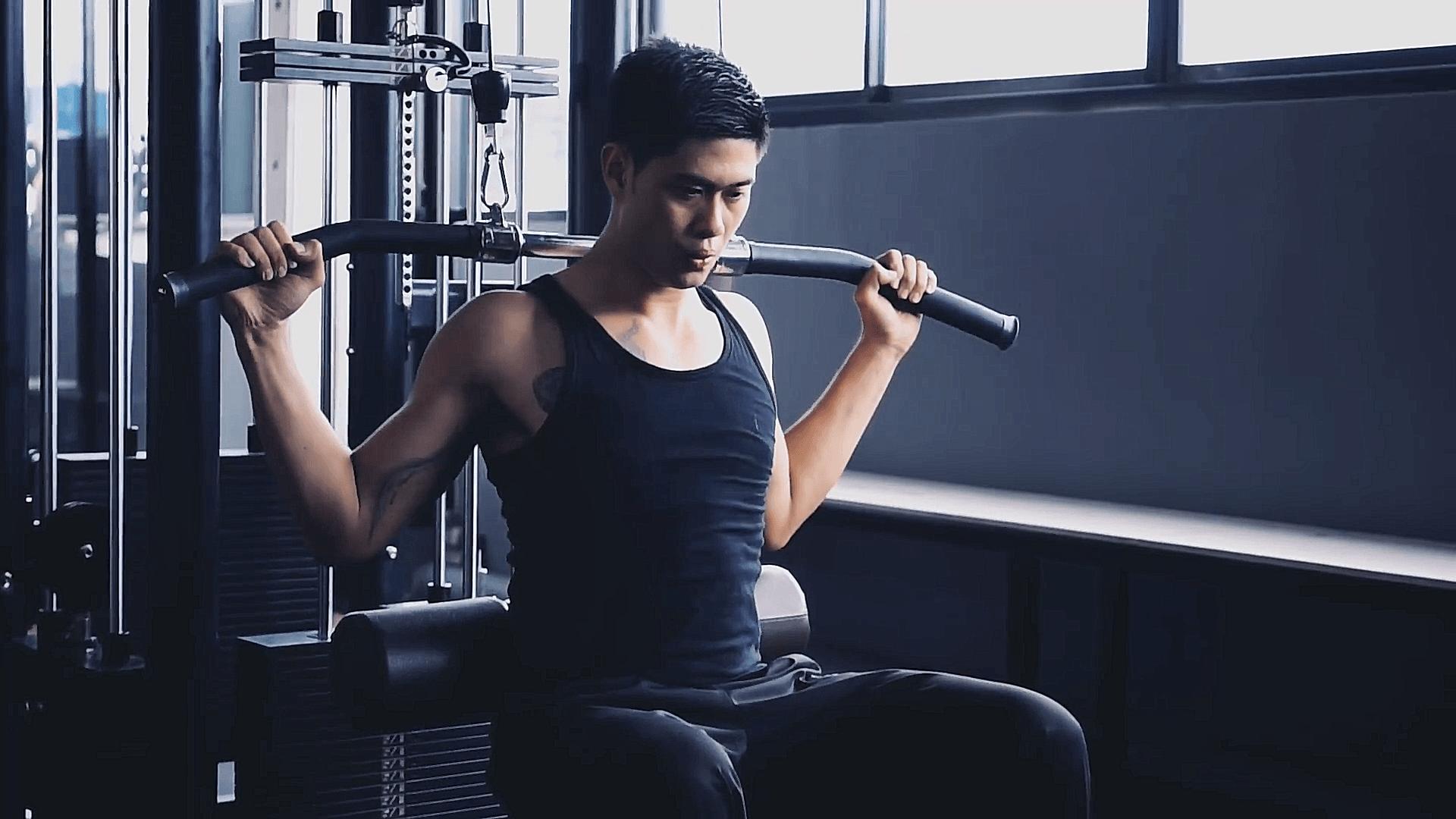 Tabletowo.pl Sony pracuje nad aplikacją dla osób trenujących na siłowni. Już nie zapomnisz, kiedy jest dzień nóg Aplikacje Sony
