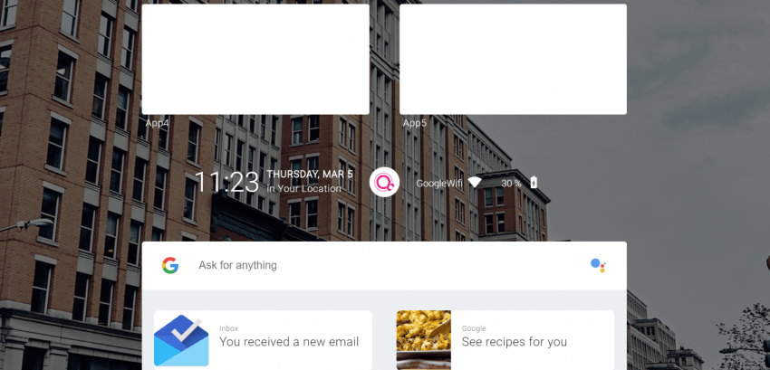 Możesz sprawdzić w przeglądarce, jak będzie wyglądał nowy system Google - Fuchsia 20