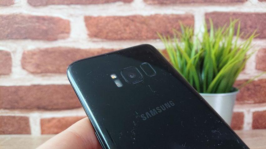 Nie spodziewałem się, że ten smartfon zostanie u mnie tak długo. Samsung Galaxy S8 - opinia po roku 19