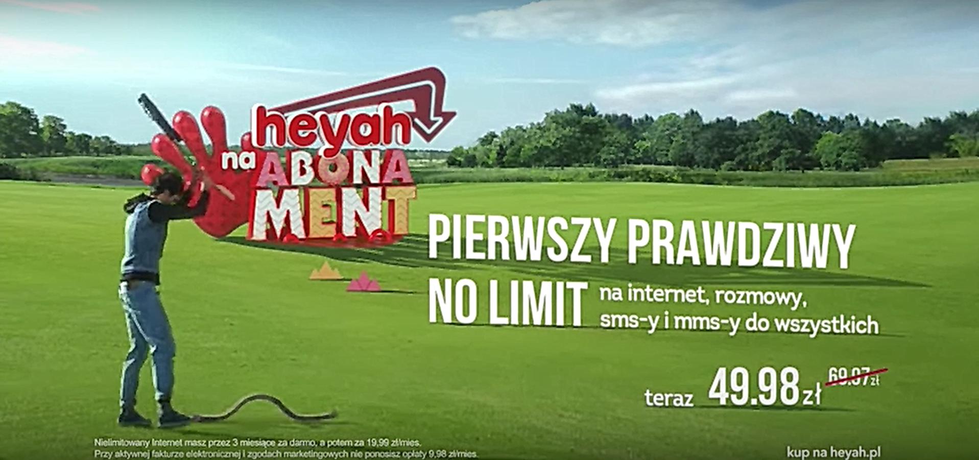 Tabletowo.pl Heyah przyznaje się do wprowadzania klientów w błąd - oto, jak odzyskacie swoje pieniądze GSM