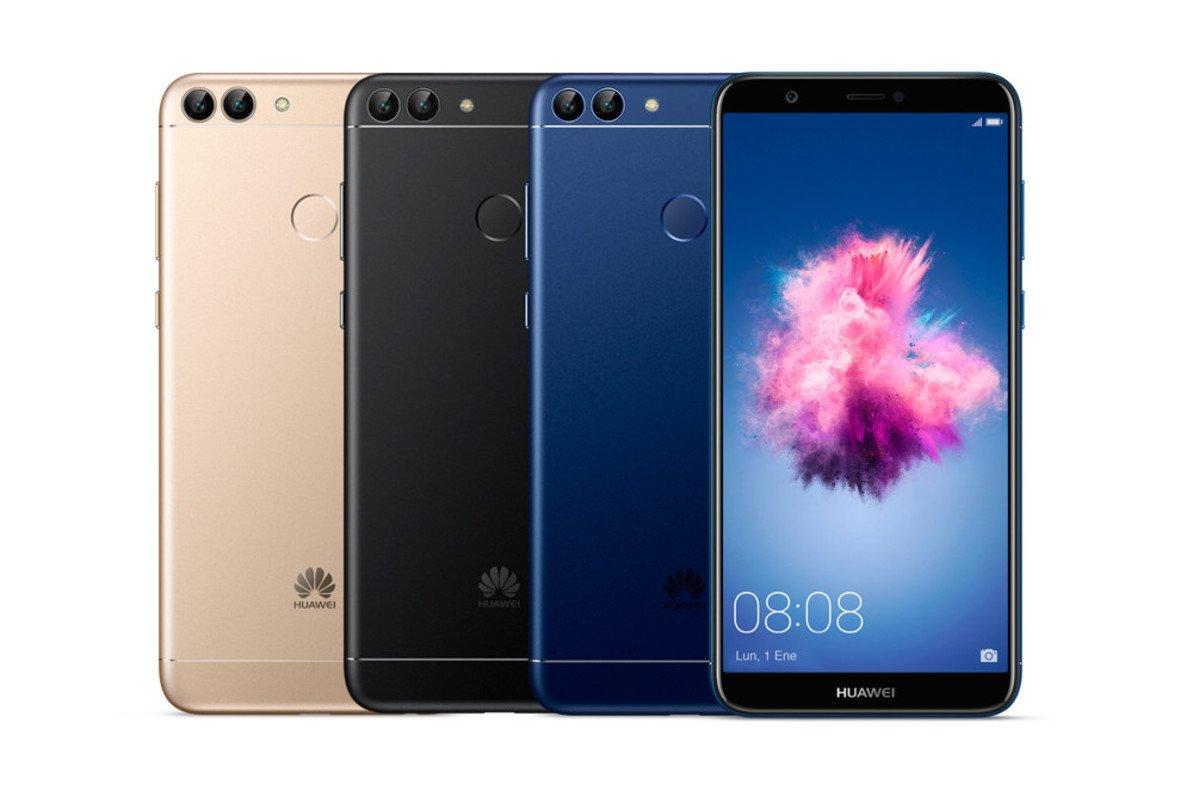Tabletowo.pl Huawei P Smart najciekawszym smartfonem do 1000 złotych? Sprawdźcie, co na jego temat uważa pięcioro z Was! Android Huawei Nowości Opinie Smartfony