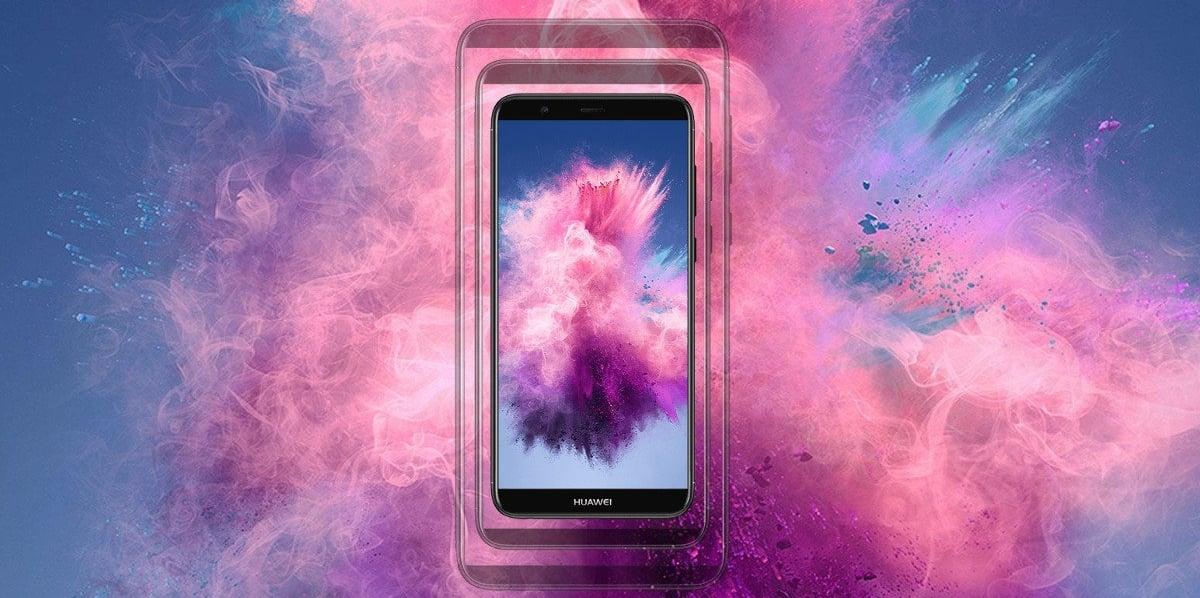 Znamy wygląd i specyfikację Huawei P Smart 2019. Szykuje się hit 22