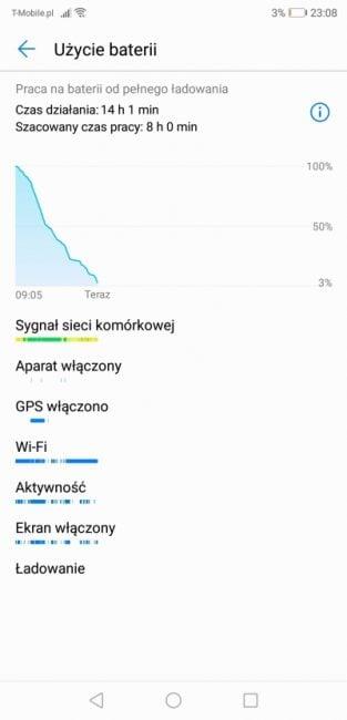 Sporo wad, spośród których wiele można wybaczyć - recenzja Huawei P20 Pro po miesiącu użytkowania 39