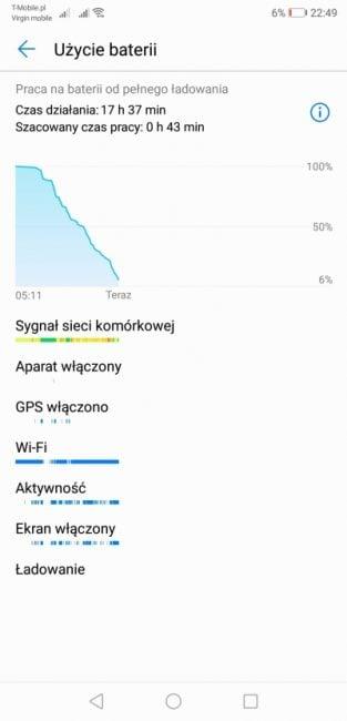 Sporo wad, spośród których wiele można wybaczyć - recenzja Huawei P20 Pro po miesiącu użytkowania 49
