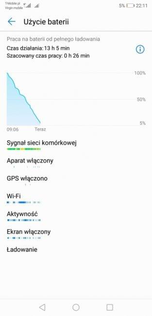 Sporo wad, spośród których wiele można wybaczyć - recenzja Huawei P20 Pro po miesiącu użytkowania 51
