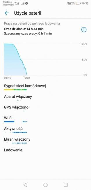 Sporo wad, spośród których wiele można wybaczyć - recenzja Huawei P20 Pro po miesiącu użytkowania 53