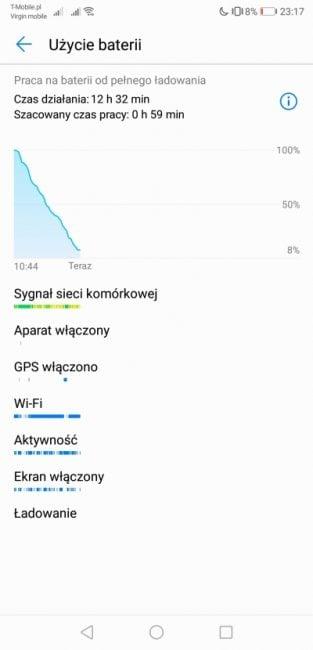 Sporo wad, spośród których wiele można wybaczyć - recenzja Huawei P20 Pro po miesiącu użytkowania 55
