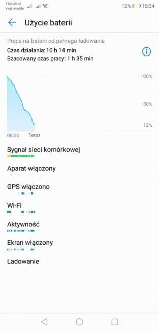 Sporo wad, spośród których wiele można wybaczyć - recenzja Huawei P20 Pro po miesiącu użytkowania 59