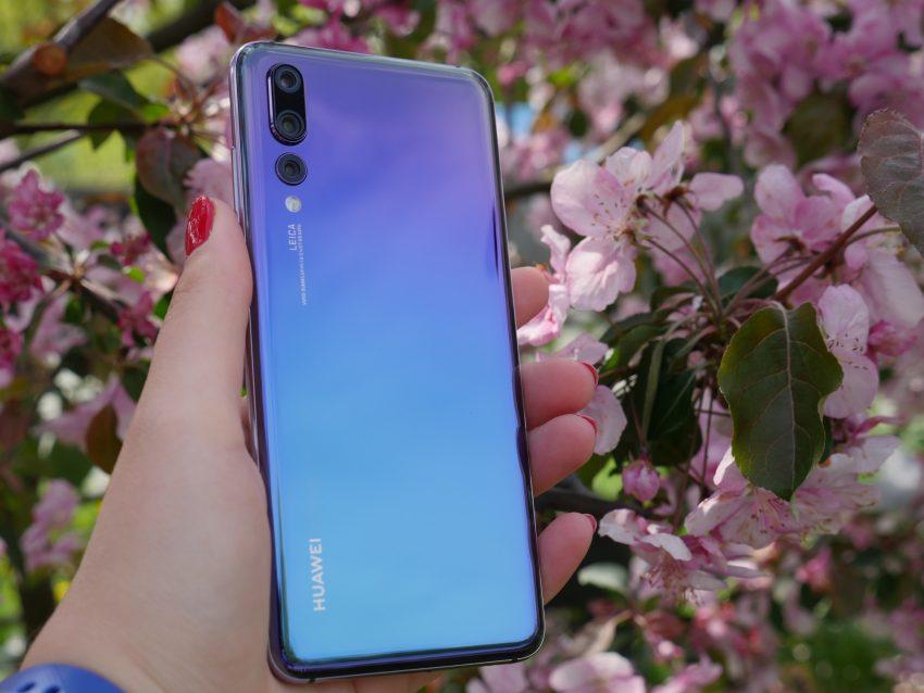 Sporo wad, spośród których wiele można wybaczyć - recenzja Huawei P20 Pro po miesiącu użytkowania 63