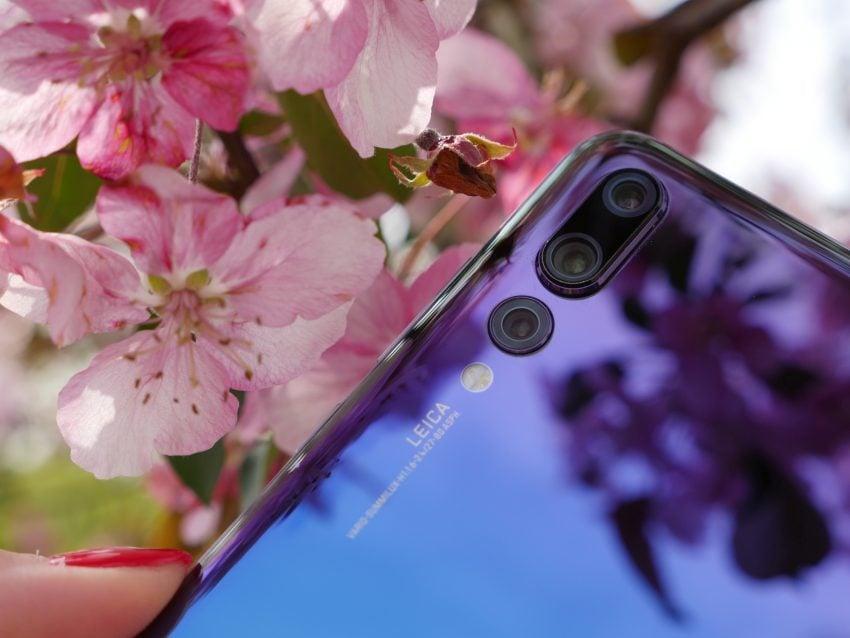 Sporo wad, spośród których wiele można wybaczyć - recenzja Huawei P20 Pro po miesiącu użytkowania 64