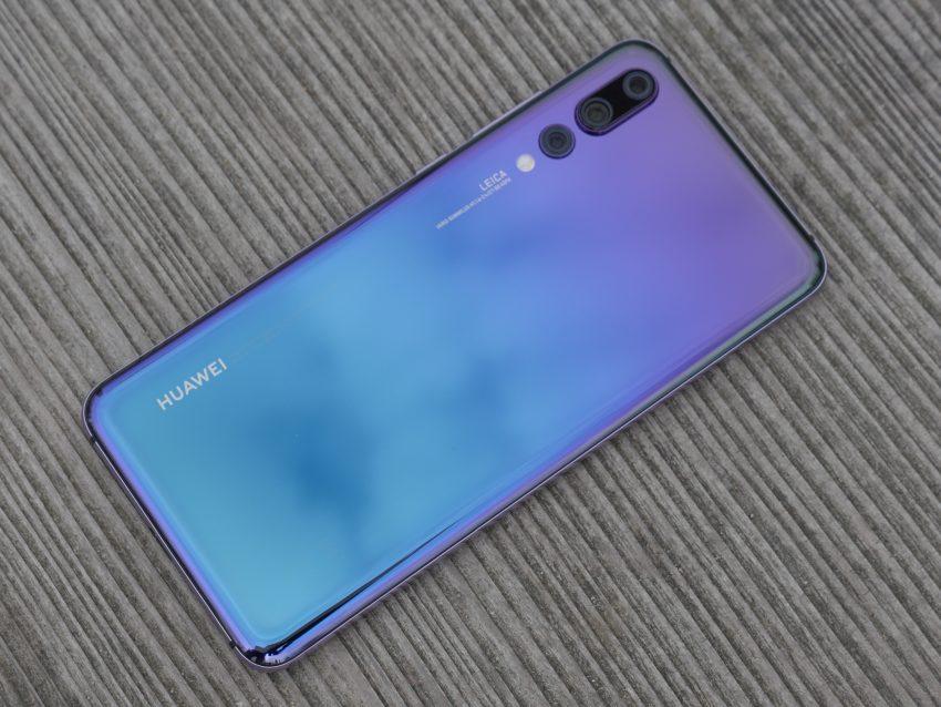 Tabletowo.pl Sporo wad, spośród których wiele można wybaczyć - recenzja Huawei P20 Pro po miesiącu użytkowania Android Huawei Recenzje Smartfony