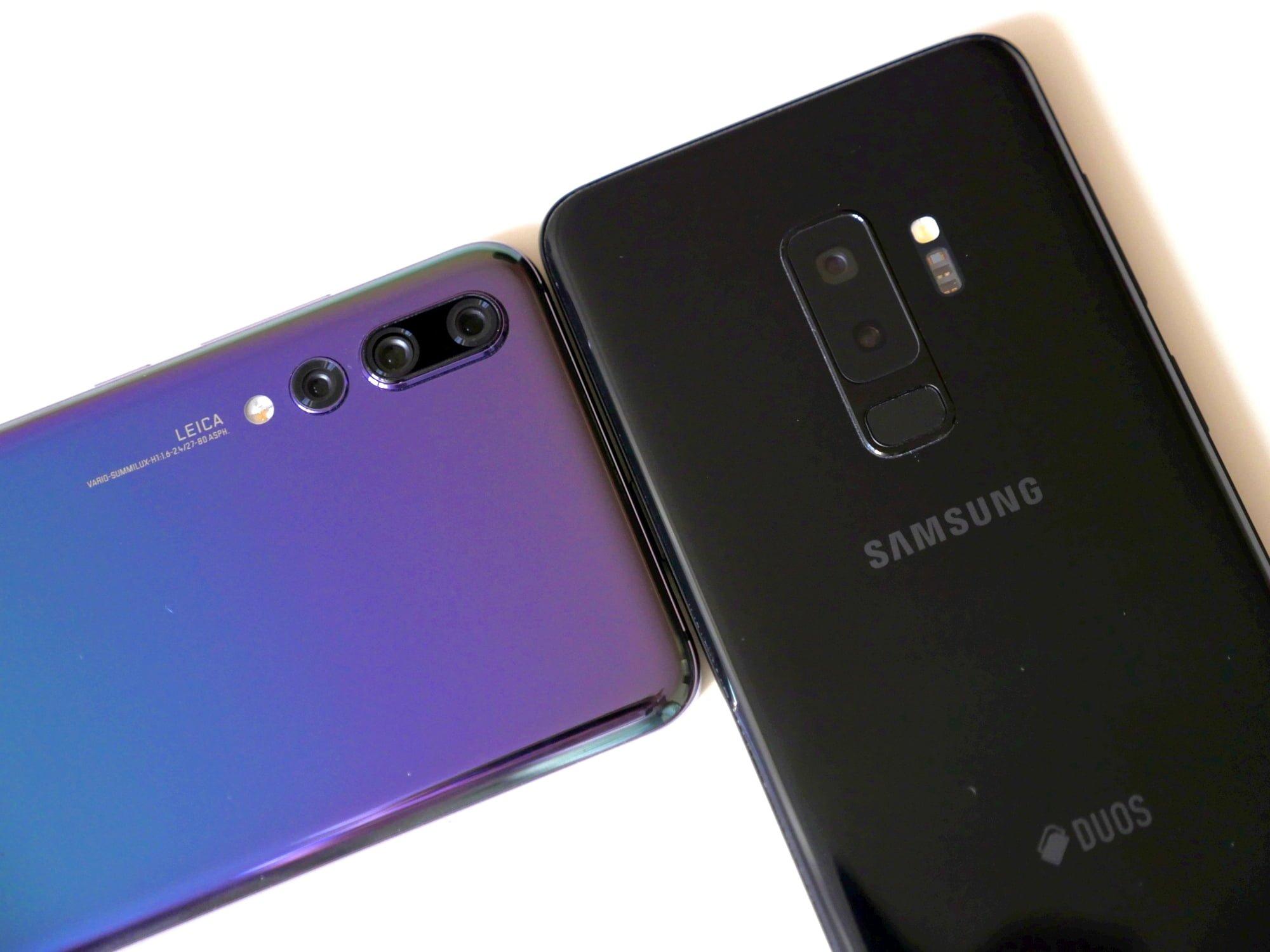 Jak sprawuje się Samsung Galaxy S9+ po niecałym pół roku użytkowania?