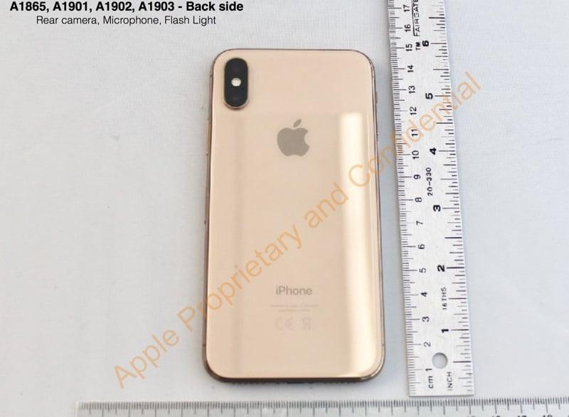 Tabletowo.pl iPhone X miał być dostępny też w złotym kolorze, ale już raczej nie będzie. Tak jednak by wyglądał Android Apple Ciekawostki Smartfony