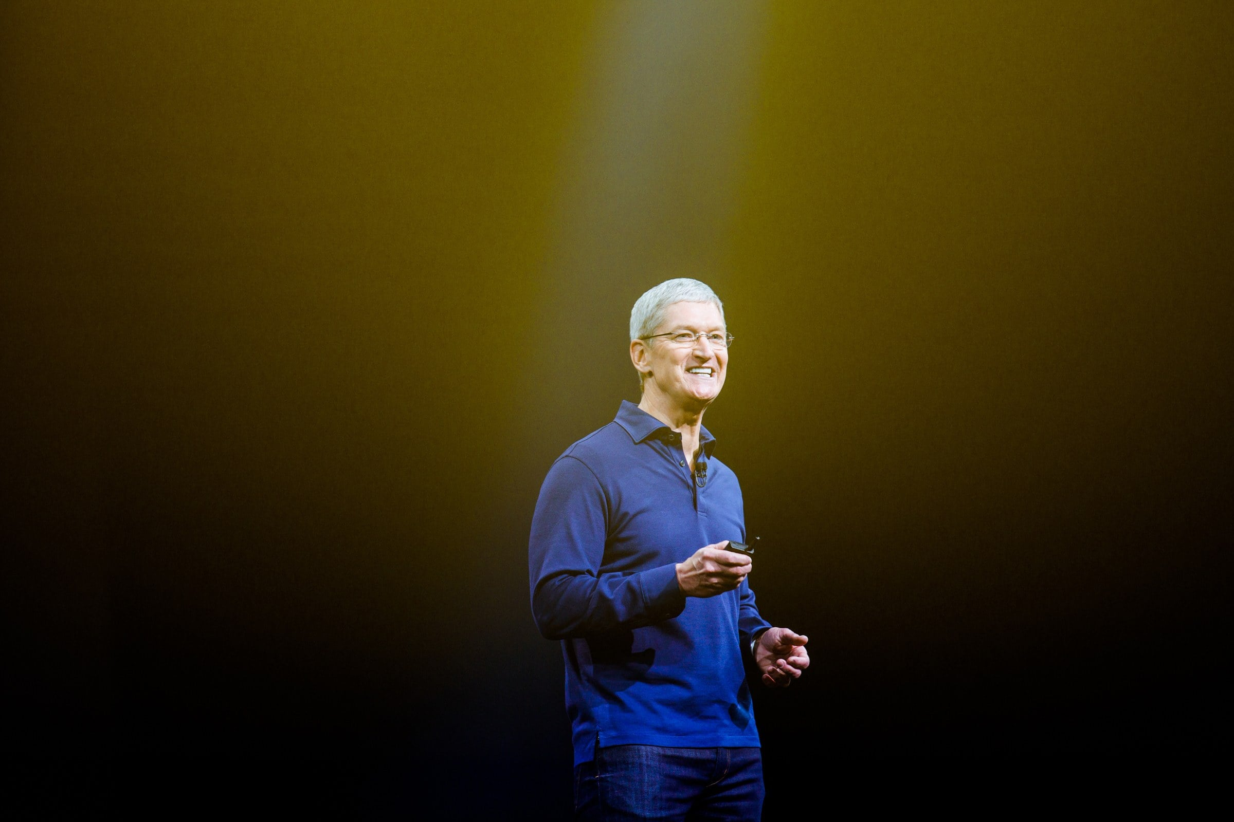 Tabletowo.pl Jak Apple powstrzymuje przecieki? Firma zrobi wszystko, aby ukryć swoje tajemnice Ciekawostki Felietony Opinie