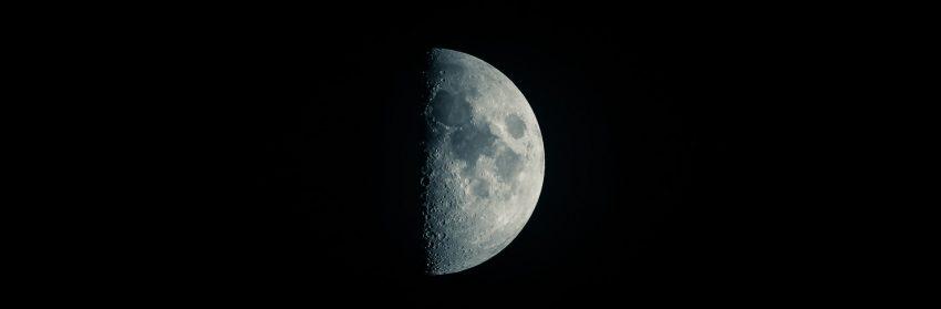 wycieczka po księżycu