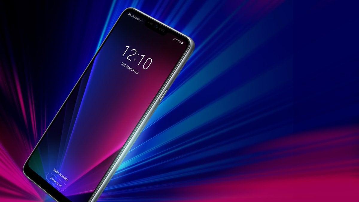 Premiera LG G7 ThinQ już jutro. Zebraliśmy dla Was wszystkie informacje w jednym miejscu