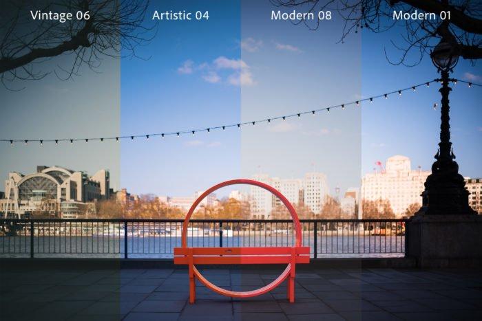 Poważne zmiany w Adobe Lightroom CC/Lightroom Classic CC – będzie łatwiej i ładniej 20