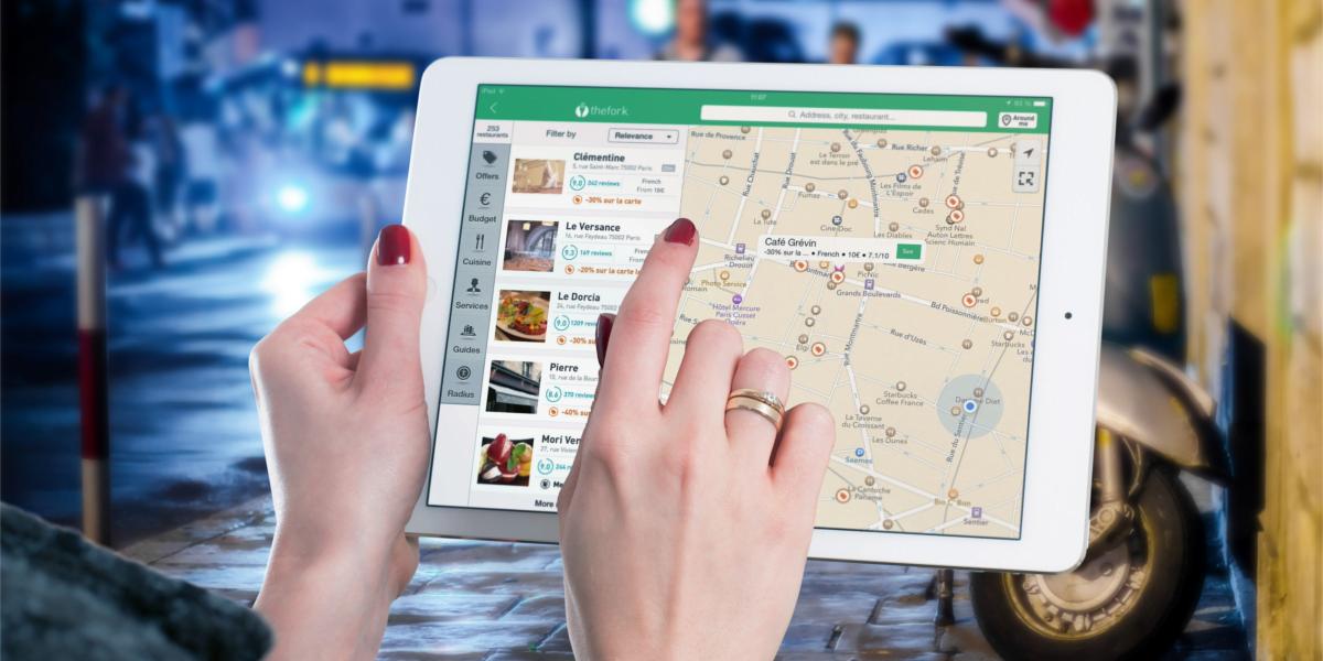 Tabletowo.pl Mapy Google z kolejną nowością. W czasie rzeczywistym pokażą czy Twój autobus już odjechał Ciekawostki Google