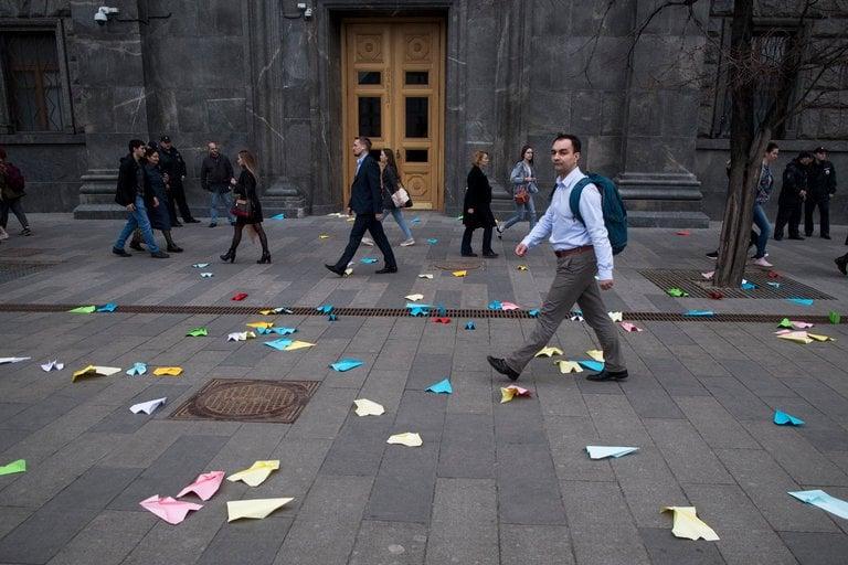 Cenzura internetu w Rosji postępuje. Przypadkiem oberwało się usługom Google i Amazonu 20