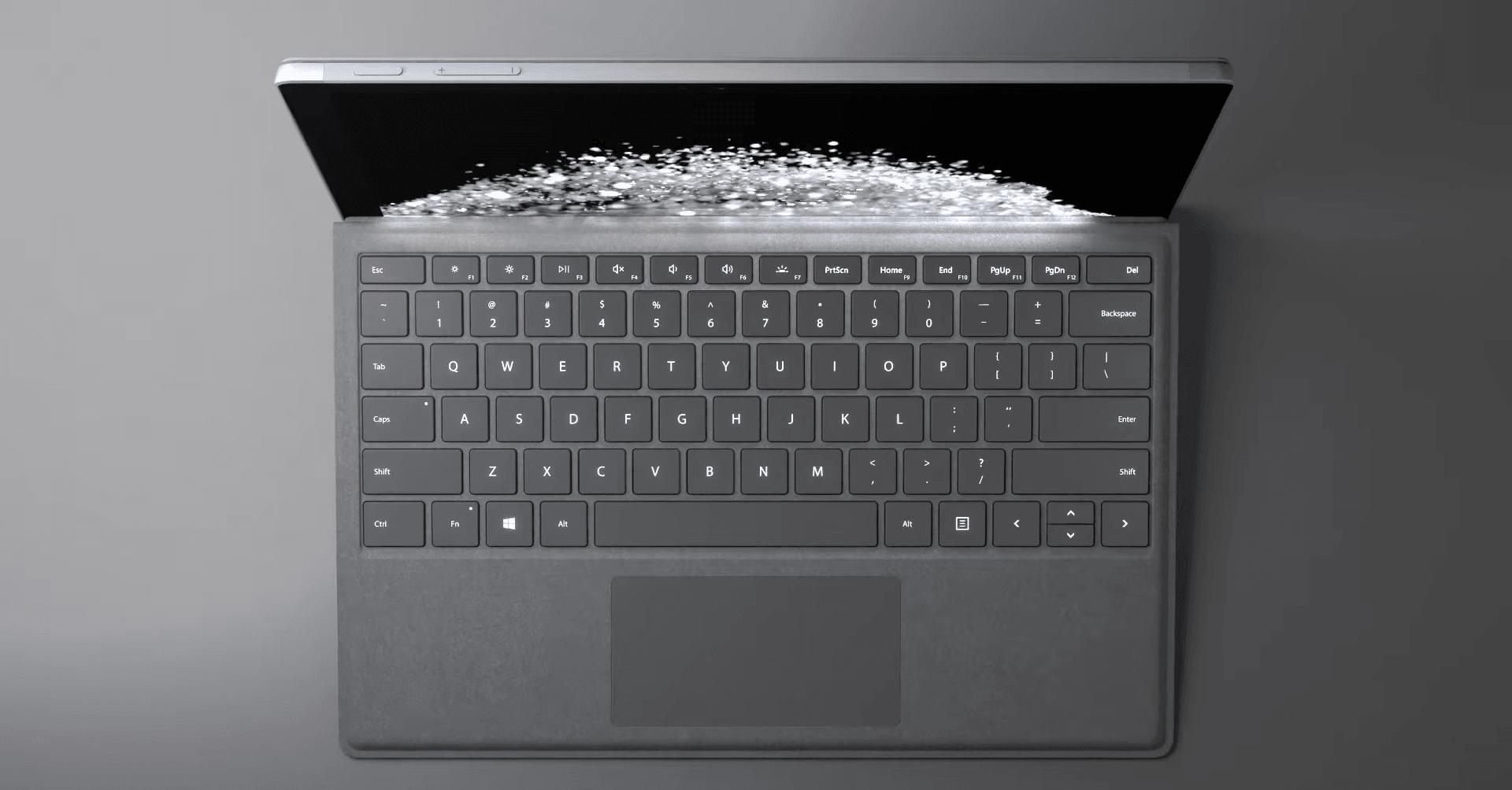 Obniżka cen sprzętu Microsoftu z procesorami Intel Core i5 - Surface Pro i Surface Laptop 1200 zł taniej 15