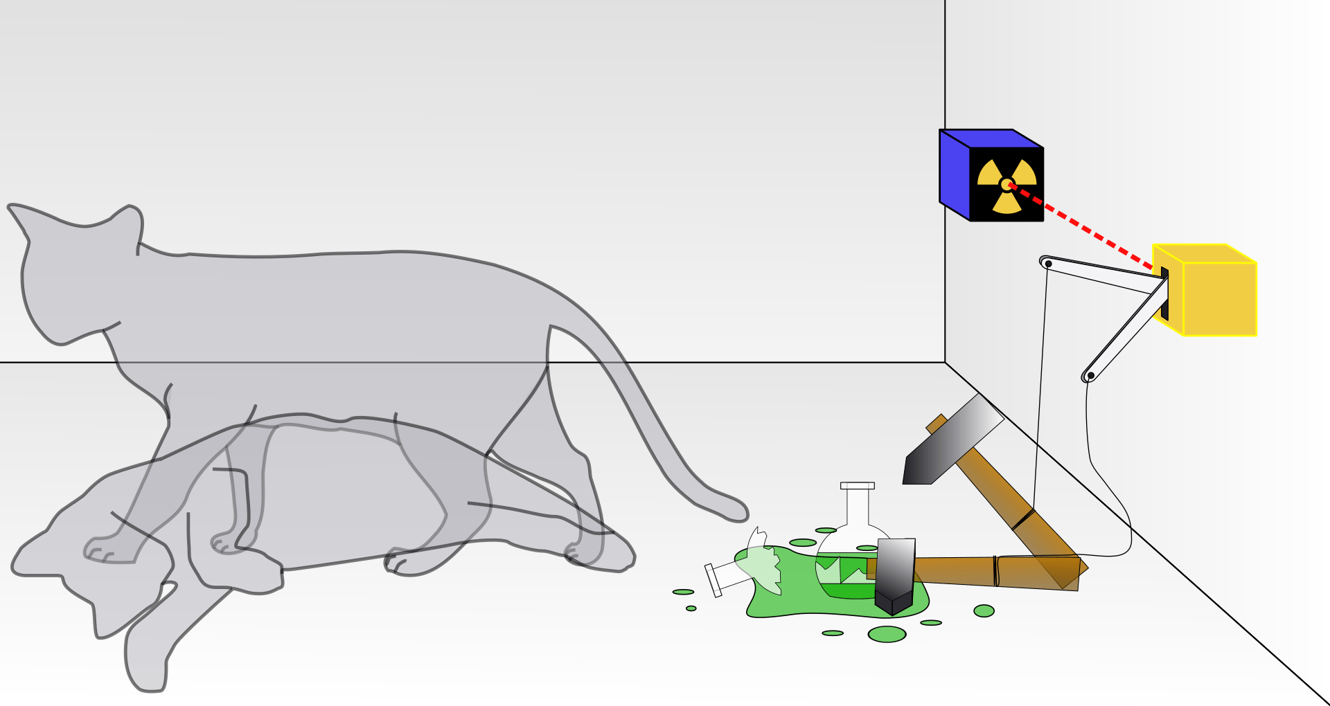 paradoks kota schrodingera
