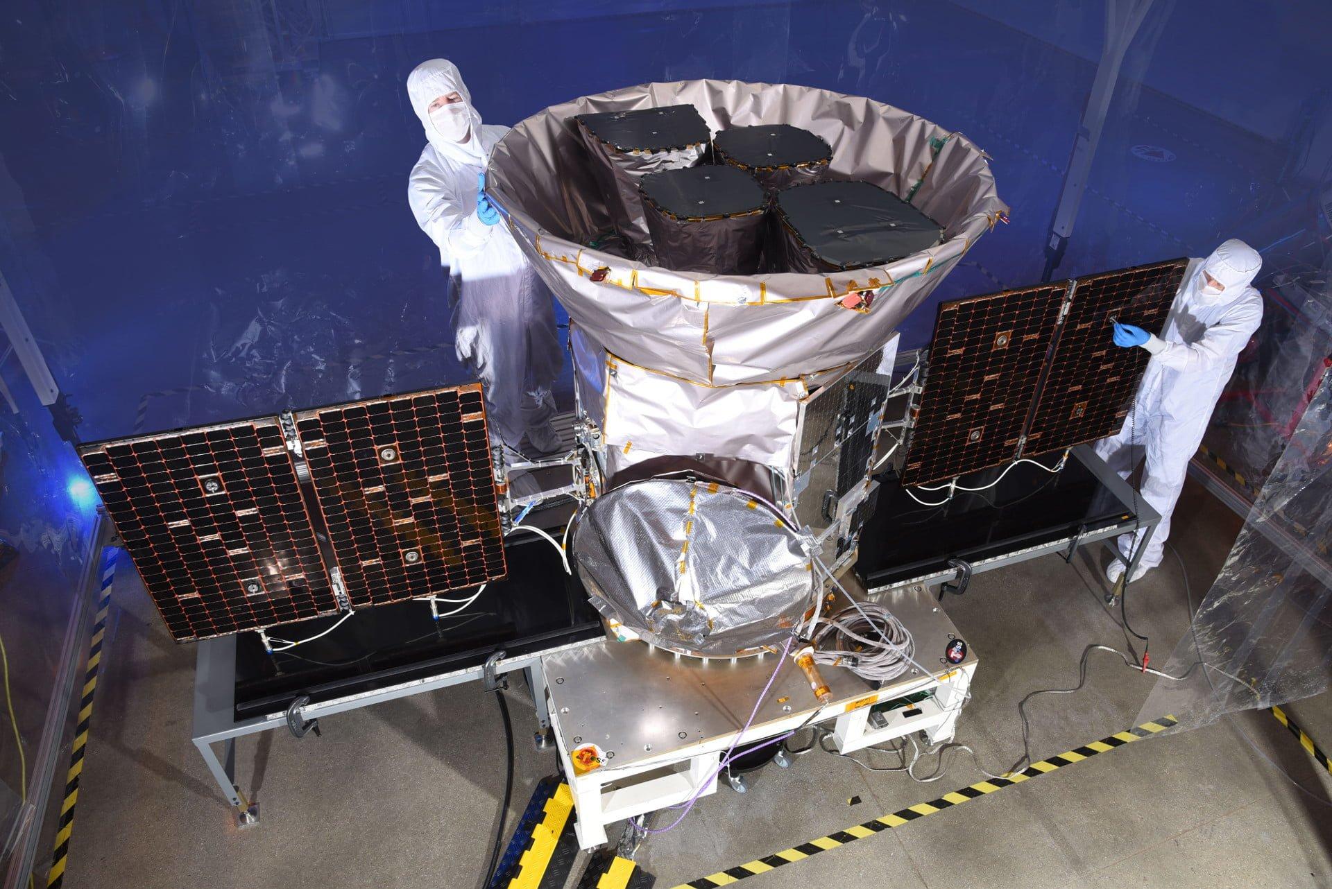 Tabletowo.pl MiniNauka #13: TESS, czyli nowa era odkrywania egzoplanet Ciekawostki Cykle Felietony