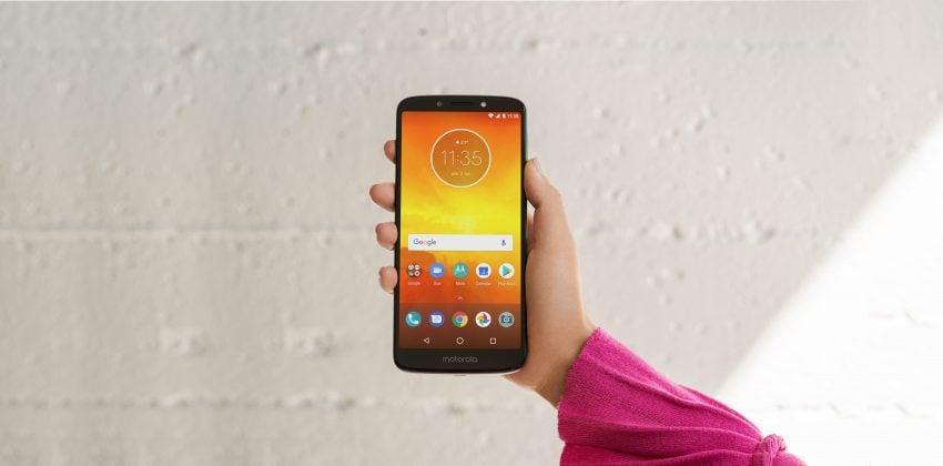 Motorola Moto E5 i E5 Plus już w maju pojawią się na polskim rynku - znamy ceny 19
