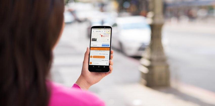 Motorola Moto E5 i E5 Plus już w maju pojawią się na polskim rynku - znamy ceny 20