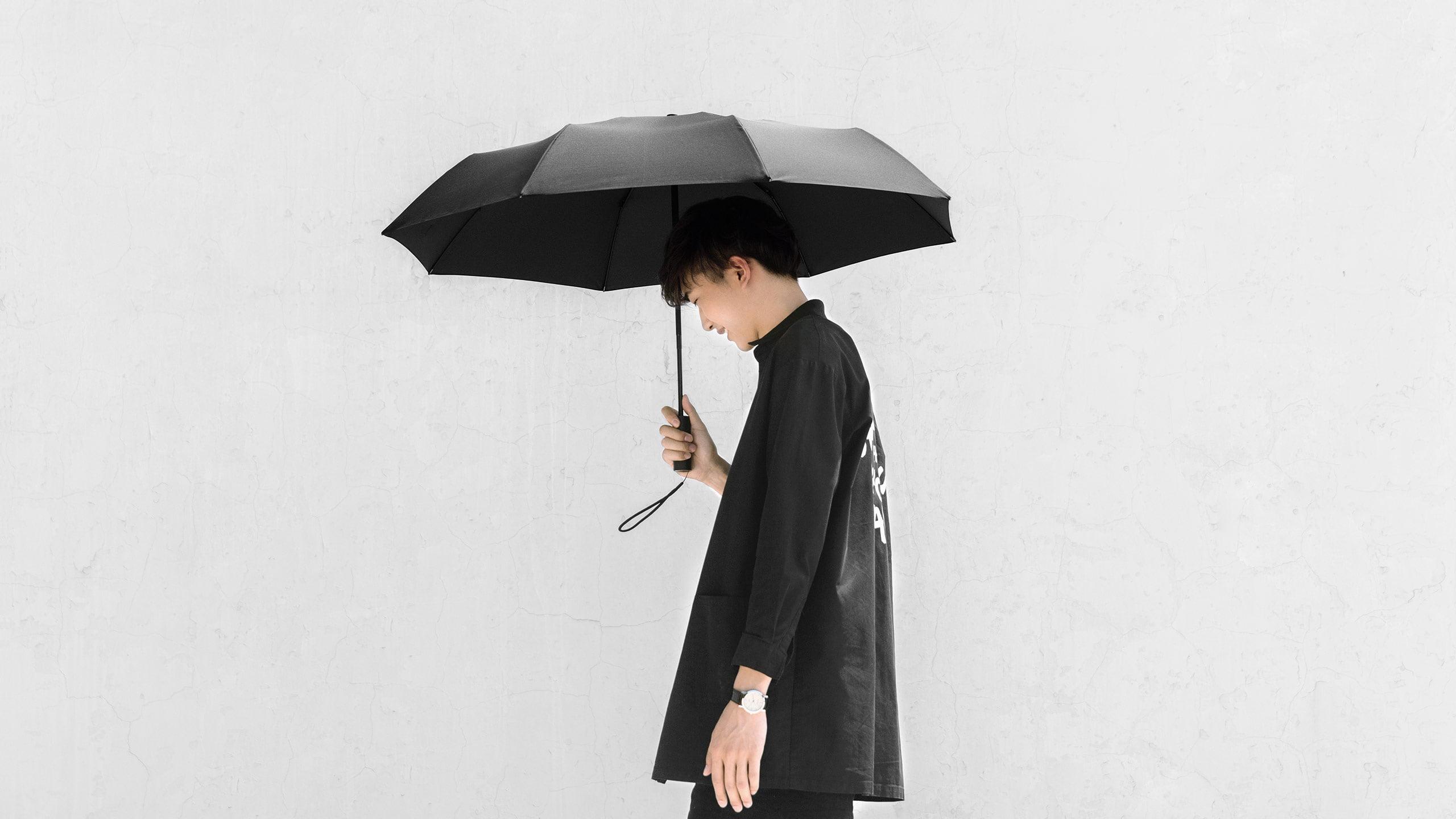Tabletowo.pl Nowe urządzenia Xiaomi dostępne w oficjalnej polskiej dystrybucji, w tym na przykład... parasol Akcesoria Nowości Xiaomi