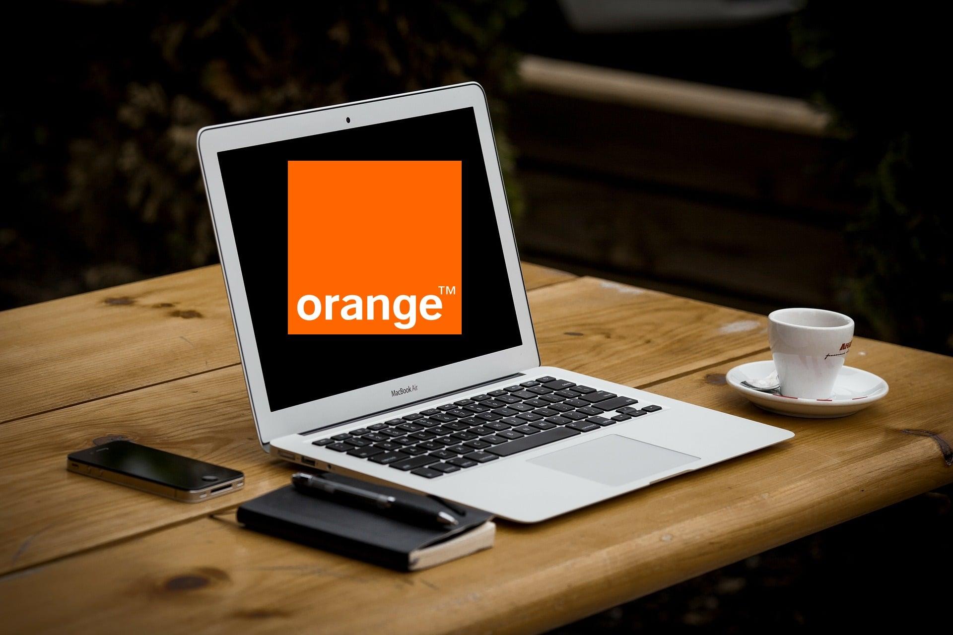 Nie działa internet w Orange albo działa bardzo słabo? To nie awaria 18 Orange awaria internetu 2020
