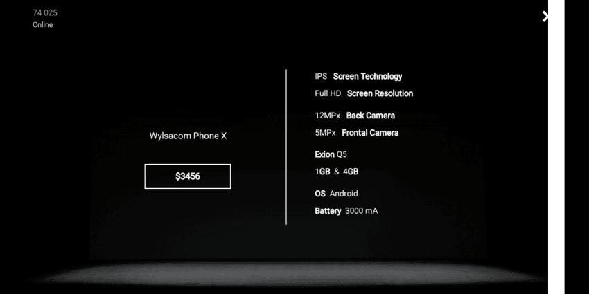 Tabletowo.pl Z dużej chmury mały deszcz. Recenzja gry Smartphone Tycoon Android Recenzje Recenzje Aplikacji/Gier