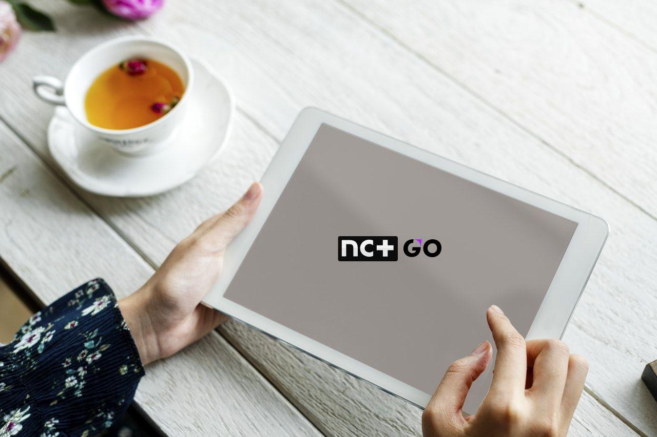 Telewizja mobilna nc+ GO bogatsza o 22 nowe kanały. Teraz już raczej nie powiesz, że nie ma co oglądać