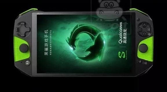 Xiaomi Blackshark ma być prawdziwie gamingowym smartfonem. Aż przypomniała mi się Nokia N-Gage 18