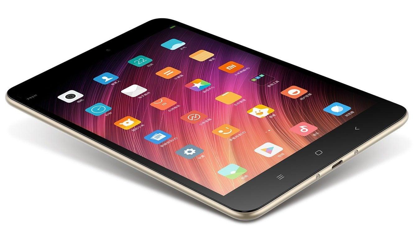 Czy Mi Pad 4 będzie pierwszym tabletem tej serii Xiaomi ze Snapdragonem? 14