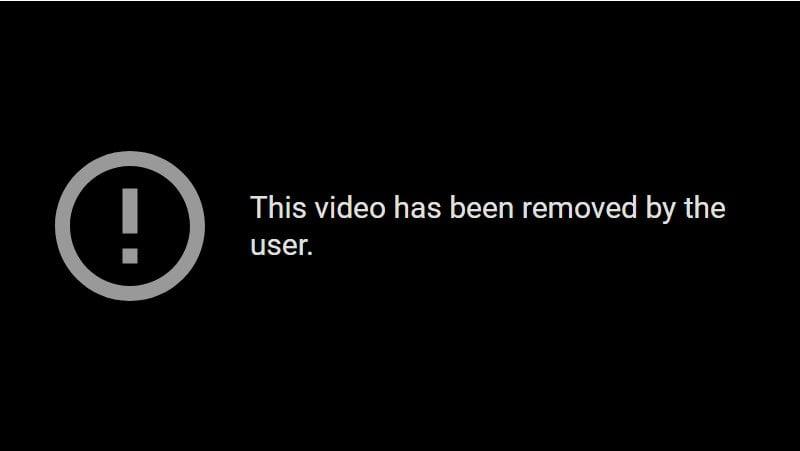 """YouTube zhakowany. Despacito usunięto z serwisu, a inne popularne klipy """"zyskały"""" nowe miniatury i tytuły 16"""