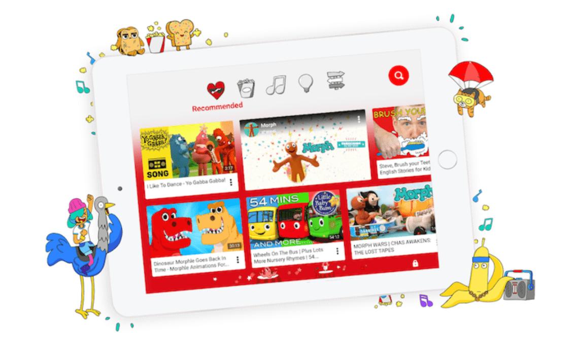 Tabletowo.pl YouTube oskarżony o nielegalne pozyskiwanie informacji o dzieciach oglądających filmy Bezpieczeństwo Google