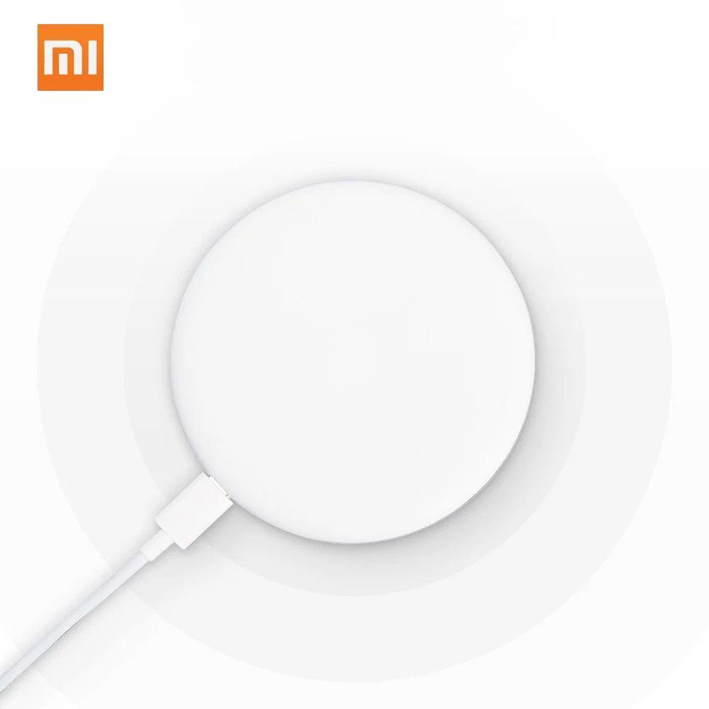 Promocja: Bezprzewodowa ładowarka Xiaomi w dobrej cenie. Nadaje się do ładowania Samsungów i iPhone'ów 22