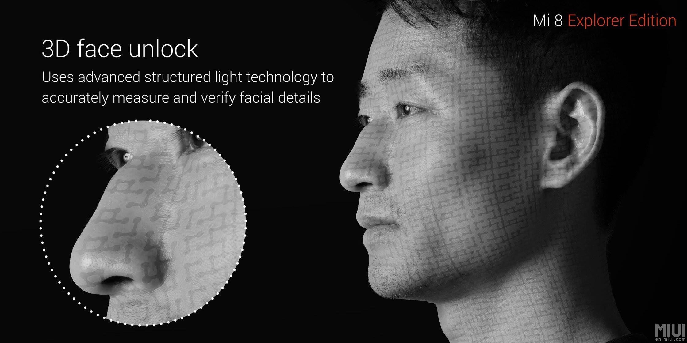 Tym Chińczycy chcą podbić świat: Xiaomi Mi 8 nowym flagowcem firmy, a Mi 8 Explore Edition - jego ultranowoczesną wersją 37