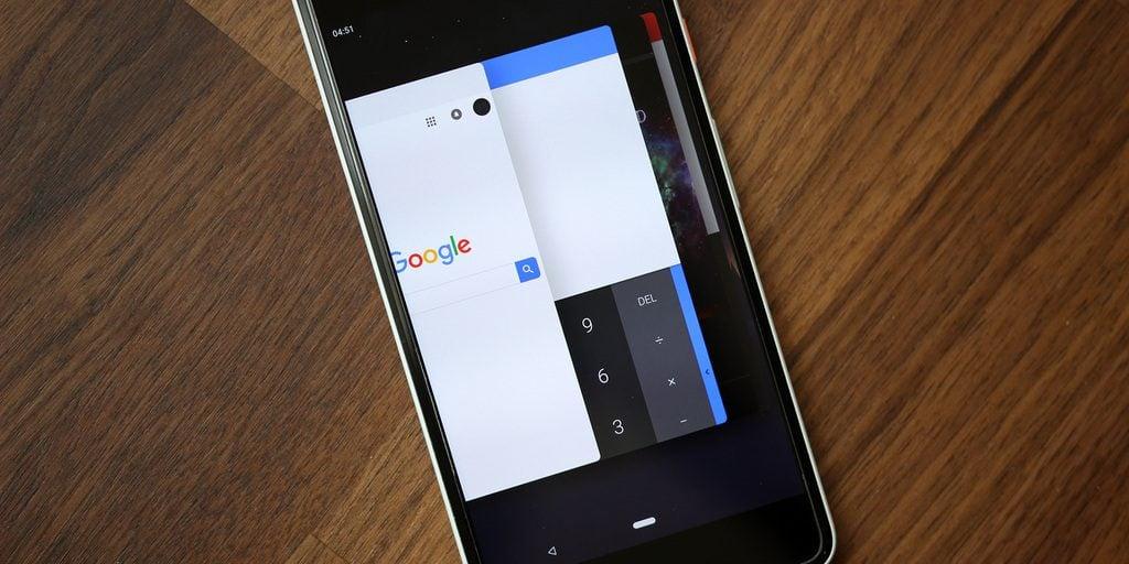Poradnik tygodnia: Korzystaj z gestów na każdym urządzeniu z Androidem, dzięki Navigation Gestures 21