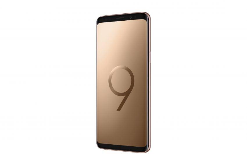Tabletowo.pl Nowe kolory Samsunga Galaxy S9 i Galaxy S9+. Niestety, nie trafią do Polski Nowości Samsung Smartfony